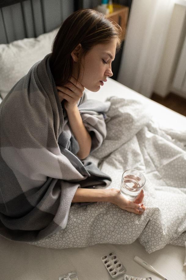 NSAID có thể được sử dụng trong điều trị viêm họng